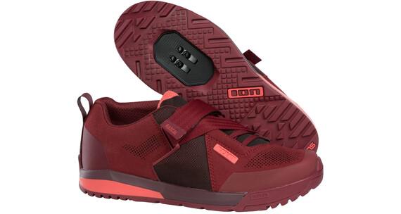 ION Rascal Shoes Unisex ruby rad